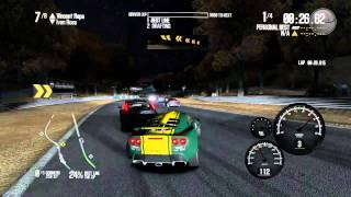Videoanálise: Need for Speed Shift 2: Unleashed (PC) - Baixaki Jogos