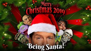 Being Santa | JEFF DUNHAM
