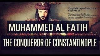Untold History┇Muhammad Al Fatih┇The Conqueror Of Constantinople ᴴᴰ