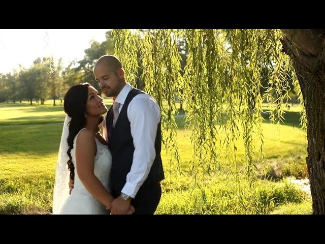 Sarah & Bryan, Highlight Video