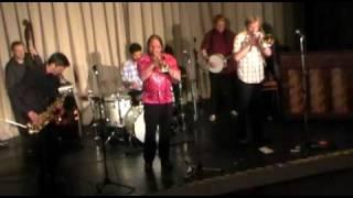 Muskat Ramble  Second Line Jazzband