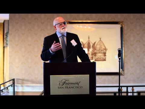 Professor Robert Berring (Berkeley Law) on legal education and 3L+ Programs