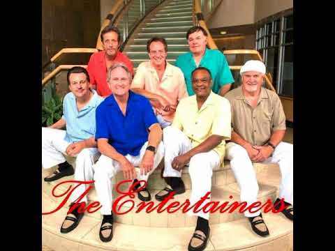 The Entertainers - Don't Let Your Love Grow Cold
