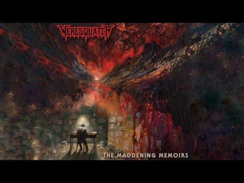 Download Weresquatch - The Maddening Memoirs (Full Album)