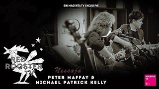 Peter Maffay, Michael Patrick Kelly - Ich wollte nie erwachsen sein | Red Rooster TV