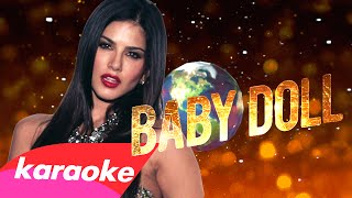 "Baby Doll (Instrumental + Lyrics) [from ""Ragini MMS 2"", 2014]"