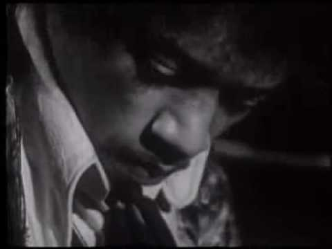 Jimi Hendrix - The Wind Cries Mary(live in Stockholm 1967)