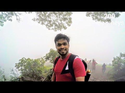 Kalsubai Trek in Monsoon | Highest Peak of Maharashtra