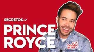 Prince Royce En El Amor Es Plan Ilimitado #secretos
