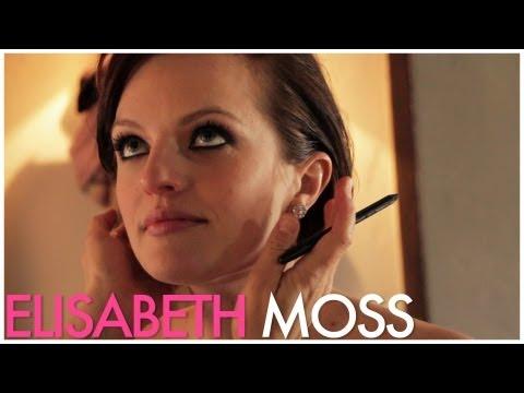 Elisabeth Moss Makeup / Screen Actors Guild (SAG) Awards 2013 | Jamie Greenberg Makeup Artist