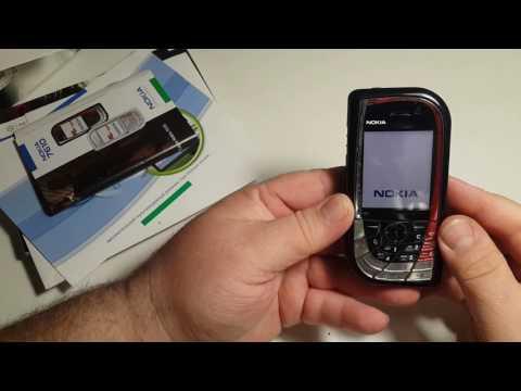 Nokia 7610 red black made in Finland ретро телефон оригинал за 80 гривен
