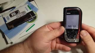 Nokia 7610 - WikiVisually