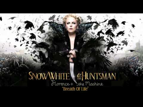 "Cover Lagu Snow White and the Huntsman - Florence + The Machine: ""Breath of Life"" STAFABAND"
