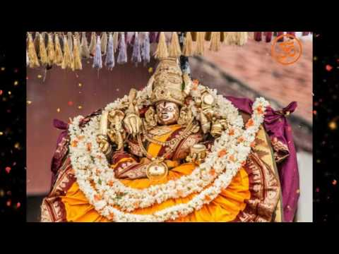 Nodu Nodu Kannaara - Sri Chamundeshwari Devotional - Kannada Devotional Songs