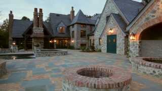 SOLD November 2013 for $5,000,000 Grand Asheville Estate 1335 Cane Creek Road