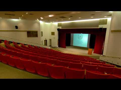 Maritime Conference Center's Auditorium
