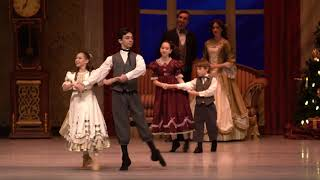 Phoenix Ballet The Nutcracker Saturday Matinee