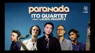 #paranada - Ito Quartet - Autumn Leaves (Joseph Kosma) Cover