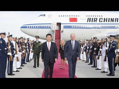 'Serious questions' over Joe Biden's will to defend Taiwan