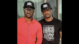 Watch Psquare Story video