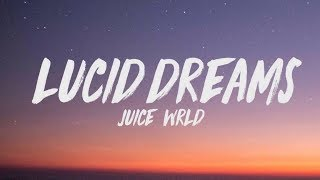 Juice WRLD - Lucid Dreams (instrumental)