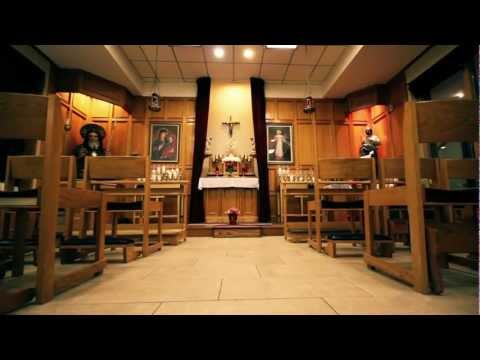 St. Joseph the Worker's 24-Hour Perpetual Adoration Chapel