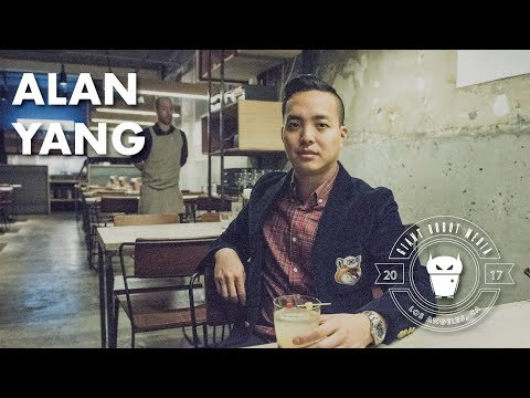 Master of None's Alan Yang