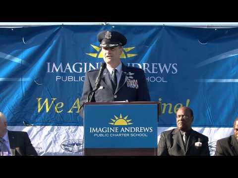 Imagine Andrews Public Charter School