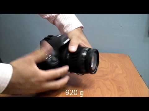 Fujifilm xs1 Review
