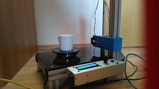 Diy Desktop 3D Scanner | Asdela