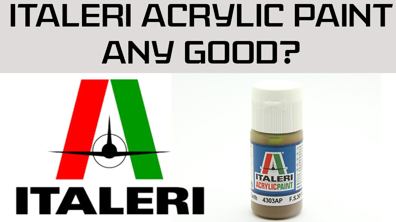 How To Remove Acrylic Paint From Models
