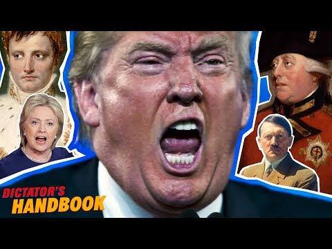 THE DICTATOR'S HANDBOOK | Bad Behavior = Great Politics