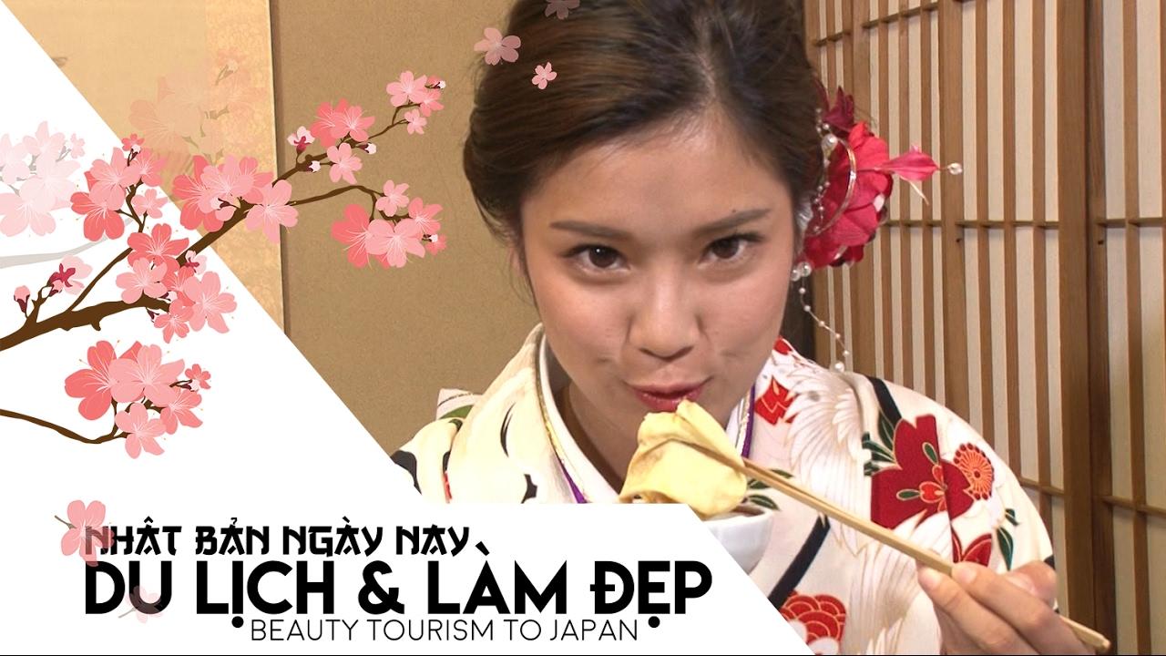 Tổng hợp các món ăn ngon nhất khi du lịch Nhật Bản - Part 3 | VIEW TV-VTC8