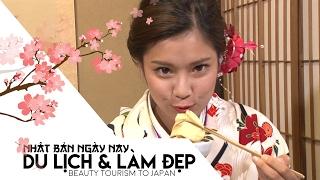 Tổng hợp các món ăn ngon nhất khi du lịch Nhật Bản - Part 3   VIEW TV-VTC8