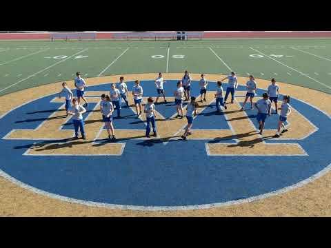 Mater Dei Juan Diego Academy #AmericanHeartAssociation #DanceWithADM