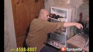 Repeat youtube video Shoe Drawer | Organizador de Zapatos - Sprayette