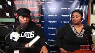 Sister Souljah on Orange is the New Black Copying Her Books + Unheard Stories of Public Enemy