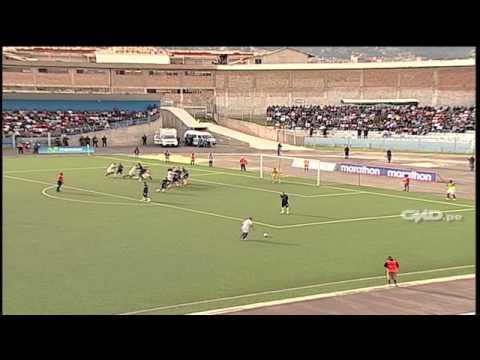 UTC 3-2 San Martín (Fecha 3 - Torneo del Inca Copa Movistar)