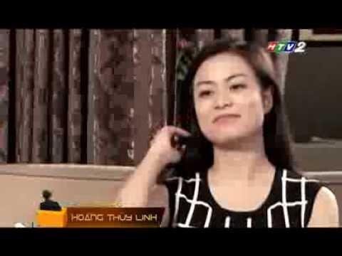 [HTV2] - Lần đầu tôi kể - Hoàng Thùy Linh