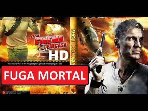 Fuga Mortal Dolph Lundgren filme de ação e luta completo HD