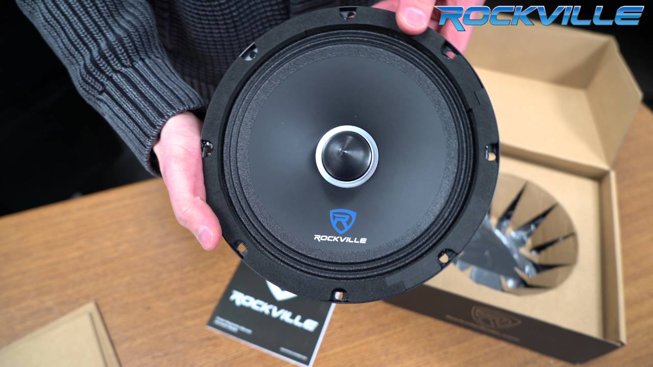 Best Budget Car Speakers For Bass
