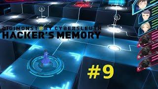 #9 Dominanzkampf-Let's Play Digimon Story: Cyber Sleuth - Hacker's Memory (DE/HD/Blind)
