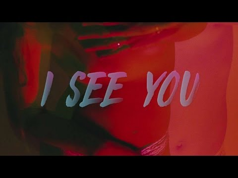 CANDIDS - I SEE YOU (OFFICIAL VIDEO)