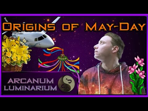 Pagan Origins of May Day (May 1st) Walpurgisnacht & Beltane Festivals