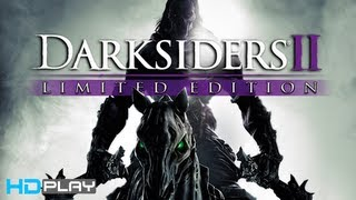 Darksiders 2 - Gameplay PC | HD Maxed Out