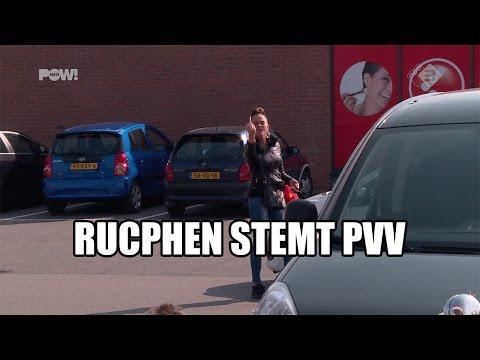 Rucphen stemt PVV