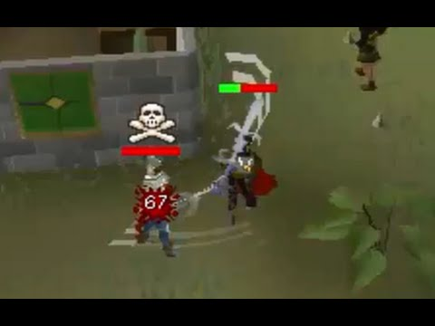 99 Strength Range Pure Ags G Maul Pking Big Hits And