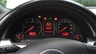 Audi A4 alternateur?poulie??