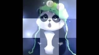 Топ 6 картинок с милыми пандами.