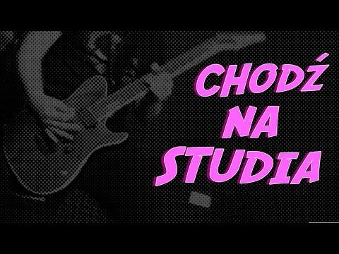 Pull The Wire - Chodź na studia (Lyrics Video)